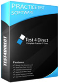 71300X Practice Test Software